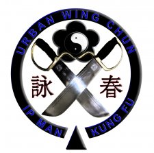 Urban Wing Chun Logo. www.ip-man.co.uk