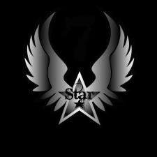 7 Star Wing Chun logo