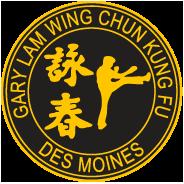 Gary Lam Wing Chun Kung Fu Des Moines