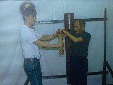 Yip Pui, Ip Chun, Wing Chun