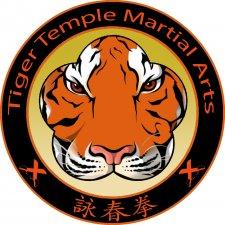 Tiger Temple Martial Arts