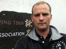 Dave Van Der Poel