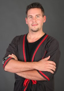 Sifu Tobias Kleinhans