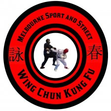 Melbourne Sport & Street Wing Chun Kung Fu Logo