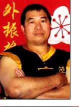 Felix Leong (Cheok Son)