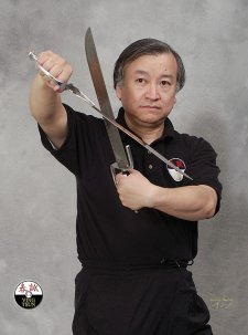 Randy K. Li
