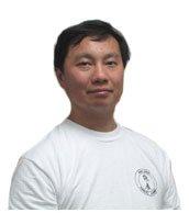 Stanley Jue