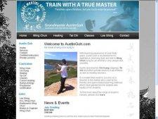 Autin Goh Wing Chun Kung Fu