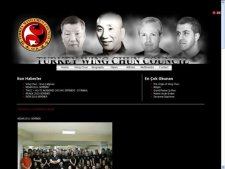 Turkey Wing Chun Kung Fu Council