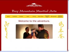 Bay Mountain Wing Tsun