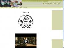 Scottish Wing Chun Kung Fu