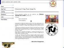 Victor Kan Classical Ving Tsun Kung Fu