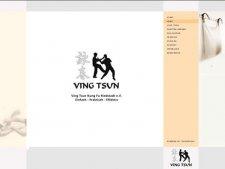 Ving Tsun Kung Fu – Riedstadt e.V