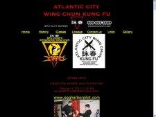 Atlantic City Wing Chun Kung Fu