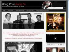SWK (Stichting Wang Kiu Wing Chun / Wang Kiu Wing Chun Foundation)