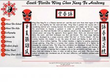 Academy of Authentic Wing Chun Kung Fu