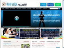 International Wing Chun Academy