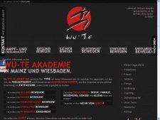 Die Wu-Te Akademie in Mainz und Wiesbaden