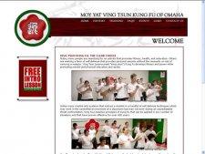 Moy Yat Kung Fu of Omaha