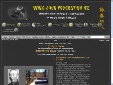 Wing Chun Eminent Kung Fu