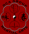 Bloomington Wing Chun Group logo