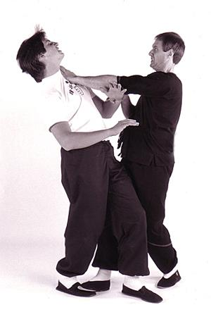 Sifu Keith Sonnenberg @ Wing Tsun Arizona