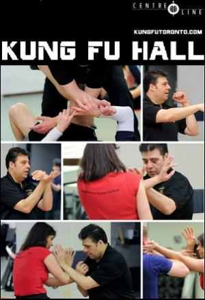 Centreline Kung Fu Hall at Coxwell and Danforth