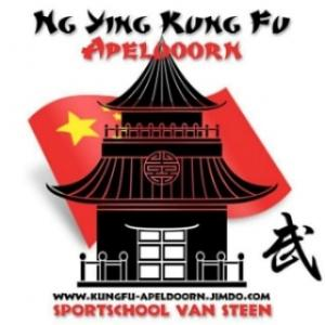 Ng Ying Kung Fu Apeldoorn