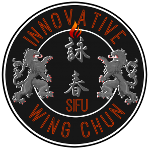 Innovative Wing Chun