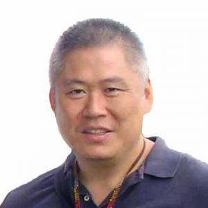 Wayne Yung