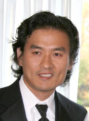 Sifu David Kil Woon Kim (金佶運)