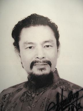 Cheng Kwong