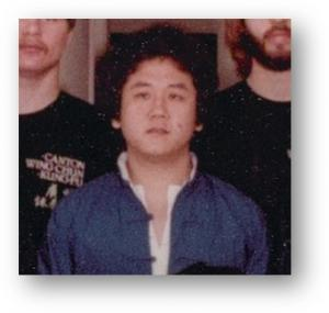 Chun Ming Lee