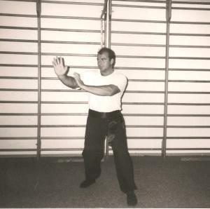 Master Dimitris Exintavelonis