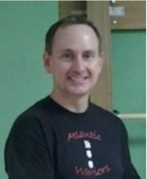 Sifu Jonathan Petree, Founder, Atlantic Warriors Wing Chun Kung Fu