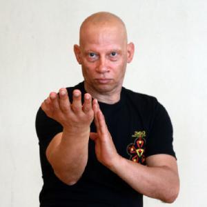 Sifu Jay Spain Integrative Wing Chun Phoenix