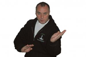 Derek M. Rozanski aka VingDragon 2011