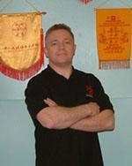 Billy Davidson