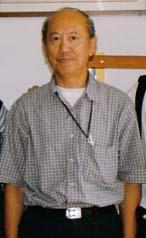 Chan Chee Man