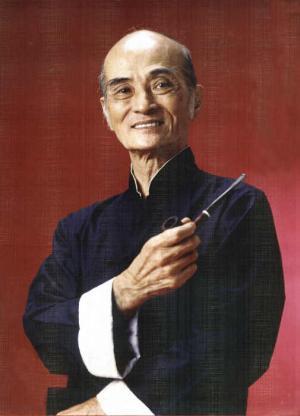 Chow Tze Chuen