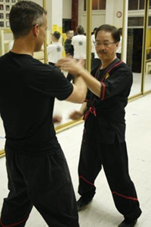 Elmond Leung
