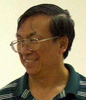 Allen Fong (Fong Wai Hung)