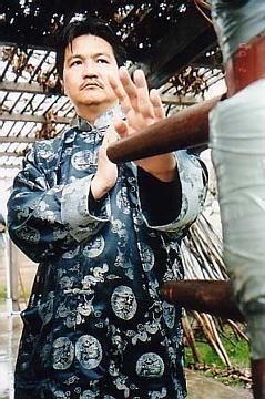 Gary Lam (Lam Man Hog)