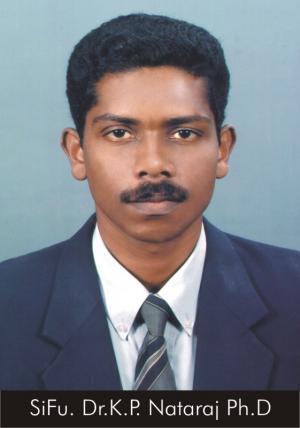 K. P. Nataraj