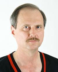 Keith Sonnenberg