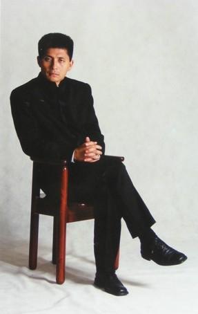Leo Imamura (Moy Yat Sang)