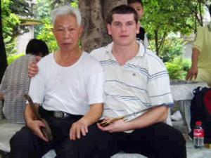 Mark Hobbs & Lun Gai