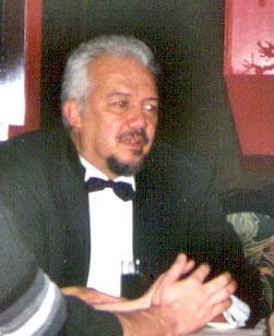 Robert Vogel Sr.
