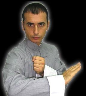 Santiago Pascual Martin