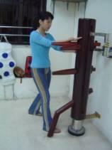 Sherry Fong